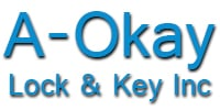 A-Okay Lock & Key Inc