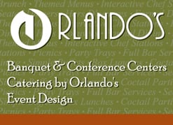 Orlando's Catering and Special Event Design