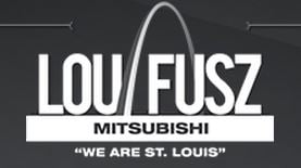 Lou Fusz Mitsubishi