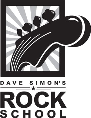 Dave Simon's Rock School