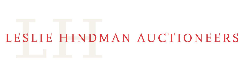 Leslie Hindman Auctioneers