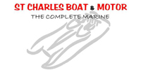 St. Charles Boat & Motor--The Complete Marine
