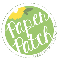 Paper Patch