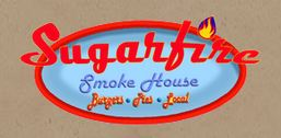 Sugarfire Smoke House