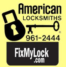 American Locksmith