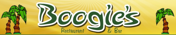 Boogie's Restaurant & Sports B