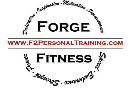 Forge Fitness Personal Training