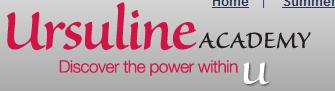 Ursuline Academy