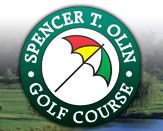 Spencer T Olin Community Golf Course