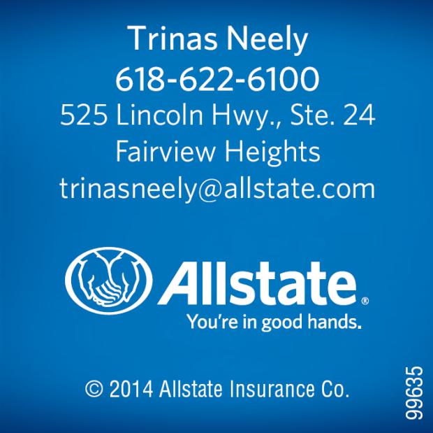 Allstate Trinas Neely Agency
