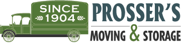Prosser's Moving & Storage