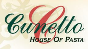 Cunetto House Of Pasta
