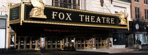 Fox Assoc. /fox Theatre