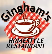 Ginghams Homestyle Restaurant