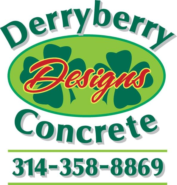 Derryberry Concrete Designs