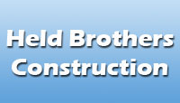 Held Brothers Construction