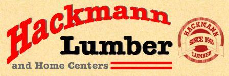 Hackmann Lumber