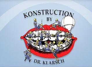 Klarsch, James G - DDS
