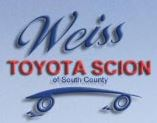Weiss Toyota Of South Co
