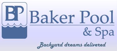 Baker Pool & Spa