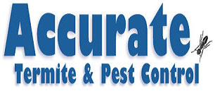Accurate Termite & Pest Control