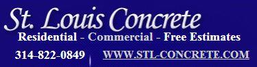 St Louis Concrete