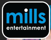 Mills Entertainment