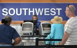 Southwest to drop flights to Branson, two other small cities