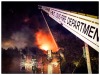 Vacant St. Louis building collapses in two-alarm fire
