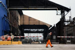 U.S. Steel may temporarily close Granite City steel mill