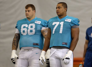NFL-ordered probe says Incognito, 2 others harassed Martin