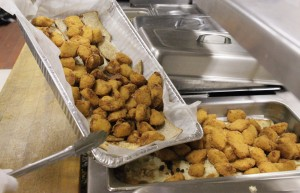 Find the nearest St. Louis fish fry with this map