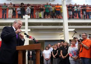 We have been shown 'right to work' is wrong for Missouri