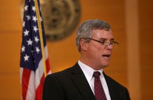 St. Louis County judge will hear grand jury critic in Michael Brown shooting case