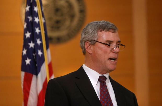 Some witnesses told obvious lies to Michael Brown grand jury, McCulloch says in KTRS interview
