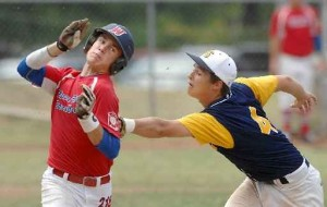 St. Charles-Washington Legion baseball 1