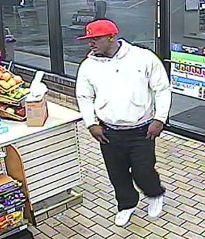 St. Louis police seek help identifying man in attempted robbery at 7-Eleven