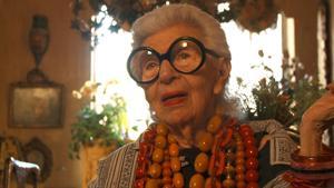 Documentary 'Iris' celebrates a woman of singular vision