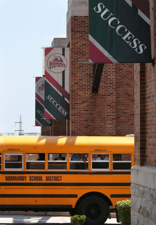 For Normandy Transfer Students School Year Closes With Uncertainty Education