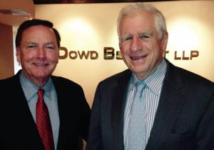 Danforth exits Bryan Cave, joins Dowd Bennett law firm