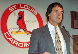 From the archives: So we hired La Russa, now get him something to manage