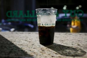 Americans' taste for cold brew transforms summertime coffee market