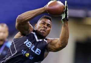 Mack goes from obscurity to top of draft class