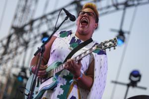 Best Bets: Alabama Shakes, Greek Fest