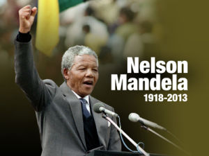 Video: South African Nelson Mandela's legacy