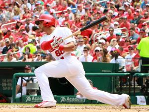 Pham sparks Cards to win over Padres