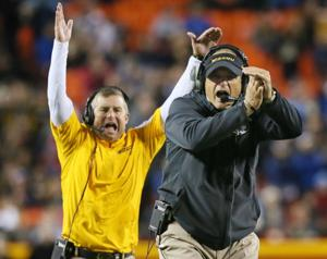 Bowl or not, Pinkel is done at Mizzou