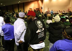 Ferguson suggests changes, potentially undermining much of DOJ decree