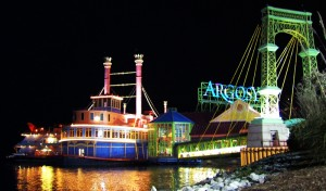 Argosy casino news casino free game go island