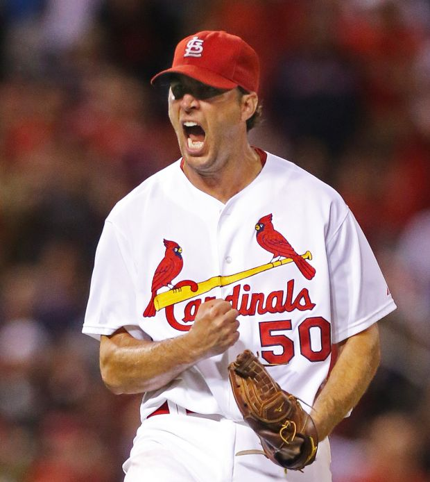 Cards Beat Red Sox 5 2 Gallery
